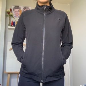 The North Face Black Sweater